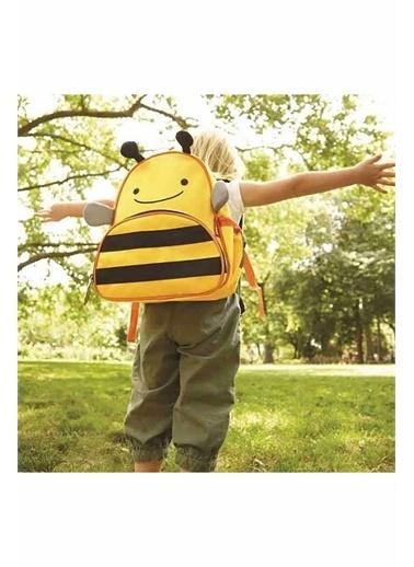 Skip Hop Sırt Çantası Arı Sarı